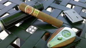 Romeo y Julieta Wide Churchill Cuban Cigar